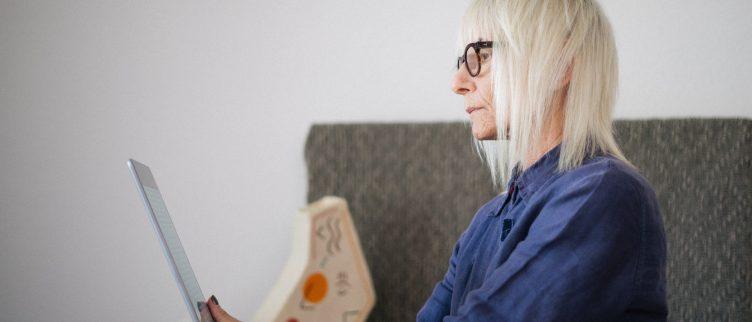 8x beste senioren tablet voor ouderen